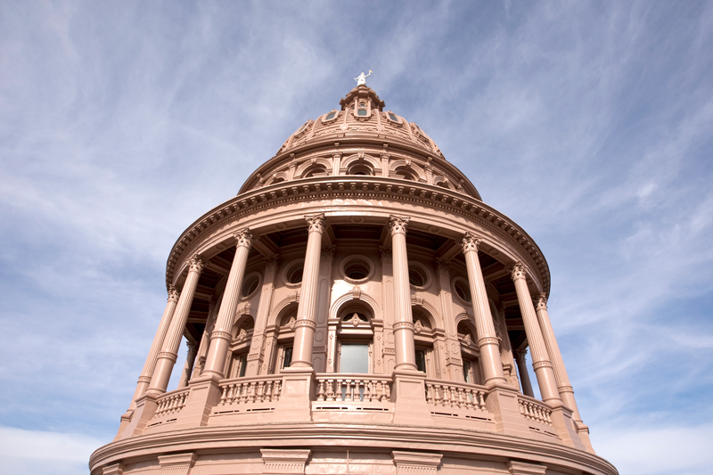 Texas Legislative & Media Briefing
